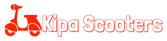 logo Kipa Scooters