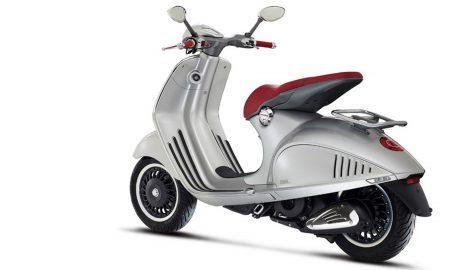 Kipa scooters vespa