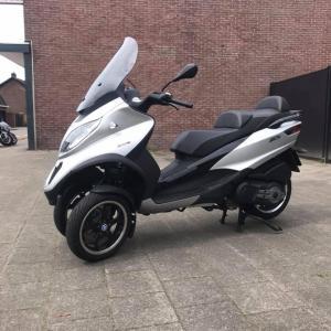Piaggio Mp3 500cc IE